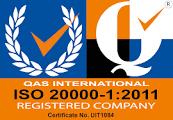 2011 QAS International Registered Company