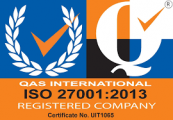 2013 QAS International Registered Company