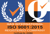 2015 QAS International Registered Company