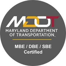 MD Department of Transportaion logo