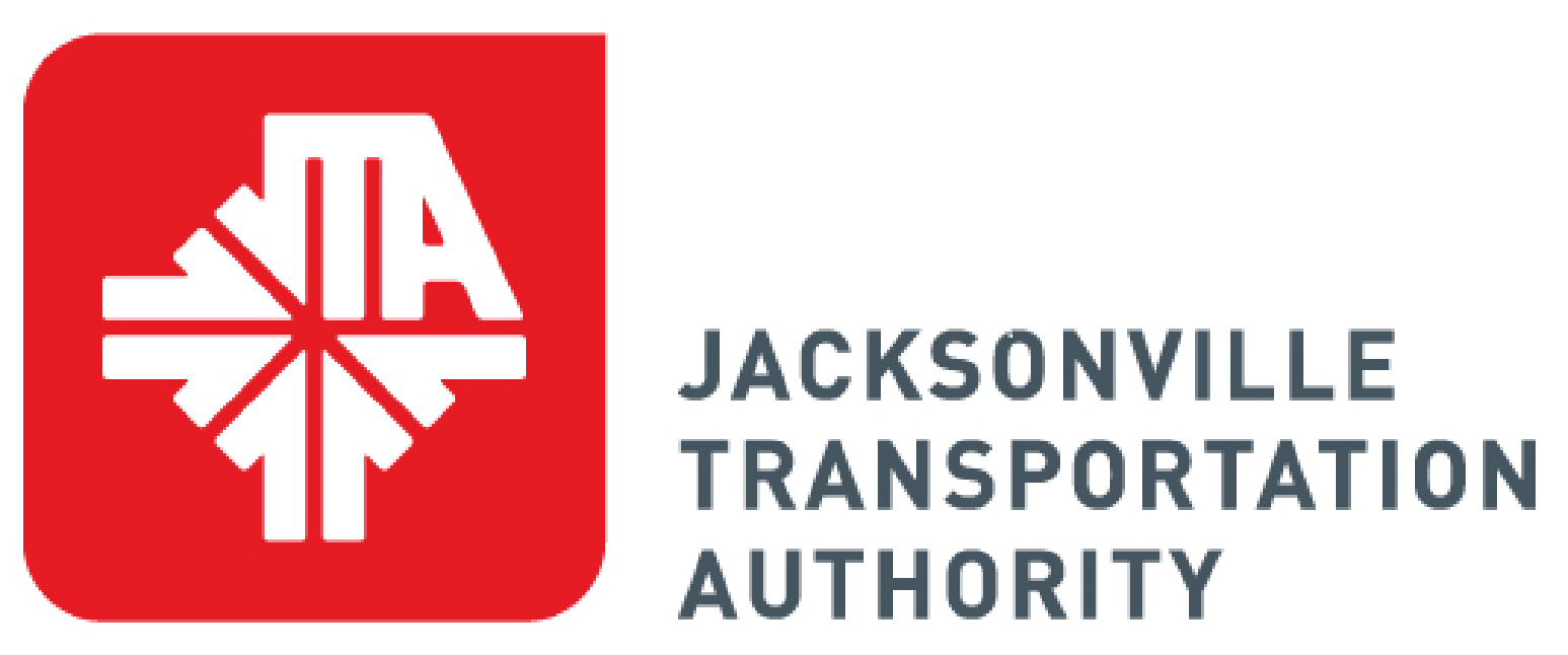 Jacksonville Transportation Authority logo