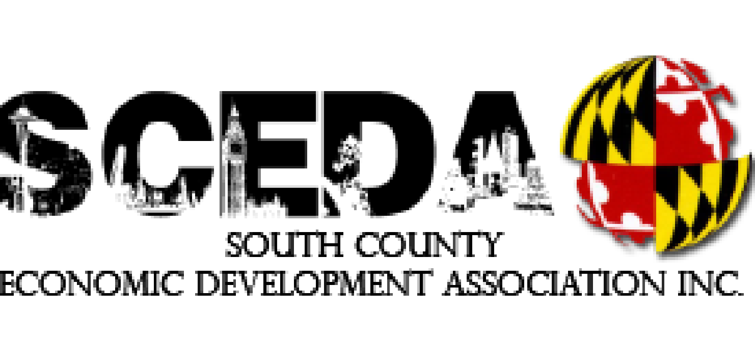 South County Economic Development Association logo