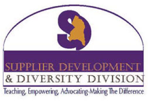 Supplier Development & Diversity Division logo