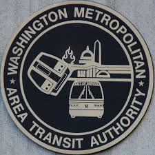 Washington Metropolitan Area Transit Authority seal