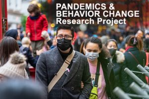 Pandemics and public health behavior change research