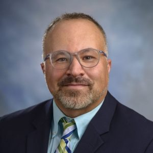 Carlos A. O. Pavao, Ph.D.